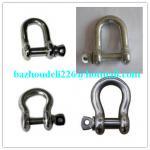 Shake-proof shackle&Heavy shackle,Roller Shackle