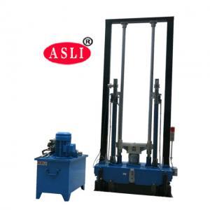 China MIL - STD -810G Standard Mechanical Shock Test Machine For Acclerated Mechanical Shock Testing on sale