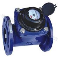 Removable Element Woltman Flange Bulk Water Meter WPH