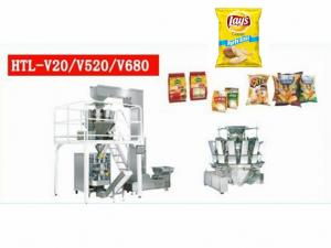China Automatic Chocolate Packing Machine 304 Stainless Steel Material on sale