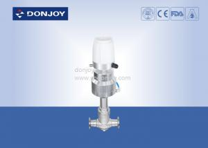China SS304 / SS316L Electric Globe Valve With Intelligent Electric Actuator on sale