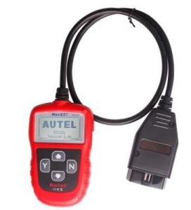 China Multifunction John Deere Diagnostic Tool , AUTEL MaxiEST EST201 Brake EPB Service Tool on sale