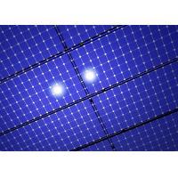 High Efficiency Monocrystalline Solar Panel System 1000 Millimeter Length