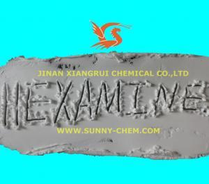 China Industrial Grade CAS NO:100-97-0 Hexamine on sale