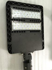 China Robust housing Spiderman Led Street Light 100w Lumileds chips 160lm/w,5 years warranty on sale