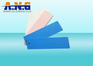 China Waterproof rfid tags tracking laundered items can be dry cleaned and ironed on sale
