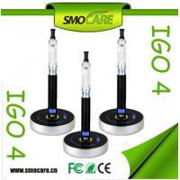 Mini EGO CE4 Electronic Cigarette , Igo 4 Ego C Ecig With Led Battery Lights