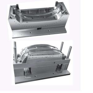 China ISO Certificated vehicle mould product with DME Plastic injection Mould standard on sale