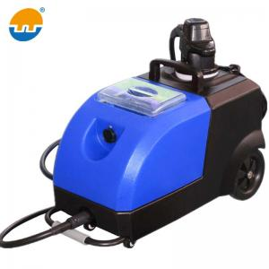 China Carpet Washing Extractor Auto Cleaning Machine on sale