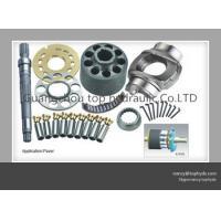 Hydraulic Piston Pump for Rexroth A10VG28/45/71