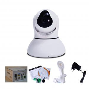China Home Security Robot Wireless video camera, 720P WIFI P2P Network camera on sale