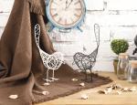 Bird Fashion craftwork Decoration