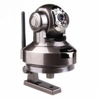 300K Pixels CMOS Sensor PTZ IP Cameras with 8 - 10M Night Vision Distance