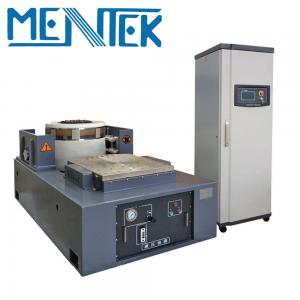 China Temperature Humidity Laboratory Simulation Vibration Testing Machine With Onsite Installation on sale