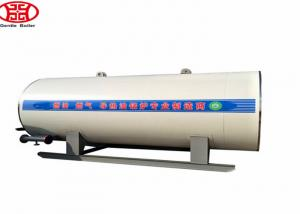 China Chemical Industry Thermal Oil Boiler Natural Gas LPG LNG CNG Diesel Heavy Oil Fired on sale