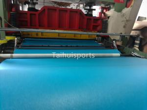 China Synthetic Artificial Grass Shock Pad Grass Underlayment Environmental Protection on sale