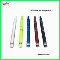 AGO G5 pen vaporizer dry herb vapor kit best dry herb vaporizer