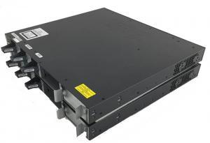 China Cisco Fiber Optic Network Switch , 48 Port Gigabit Switch Managed WS - C3650-48FS - L on sale