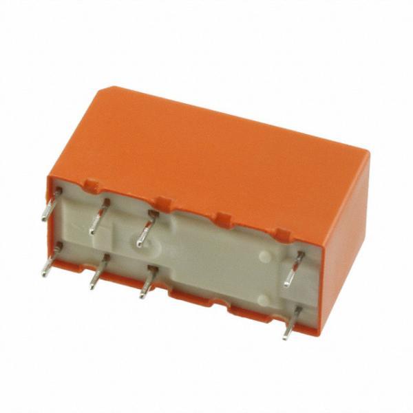 RELAY GEN PURPOSE DPDT 1A 9VDC