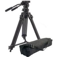 China For dslr slr camera Photographic studio strobe flash lighting accessories, Photo Video Tripod on sale