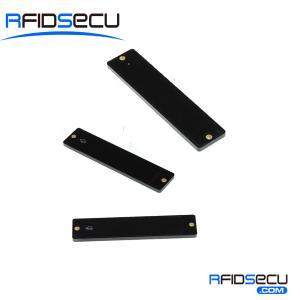 China RFIDSECU Hot Metal Tag UHF RFID Tag Alien H3 (95*25mm) on sale