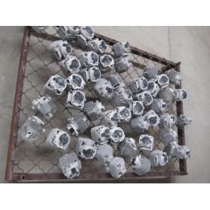 China 43 chain saw cylinder on sale