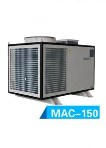 China Large Air Cooling Industrial Portable Air Conditioner with 15L Big Water Tank on sale