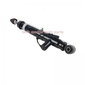 China Audi A6C7 Air Suspension Repair Kit Front Rubber Air Suspension Spring Air Strut For OEM 4G0616031 on sale
