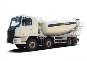 China 16 Cubic Meters  Concrete Mixer Machine , Cement Concrete Mixer / Concrete Mixing Equipment on sale