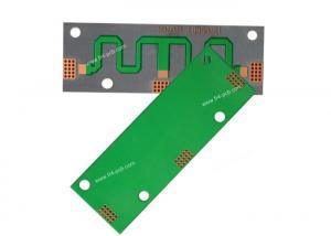 China ENIG Surface Finish Custom PCB Boards Arlon AR350 3.05mm DK3.5 on sale