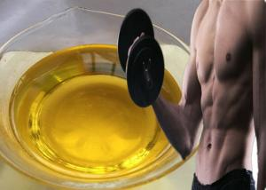 China Trenaject 200 Muscle Building Injections Trenbolone Enanthate 200mg / ml for Bodybuilding on sale