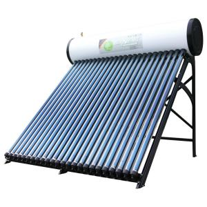 China Solar water heater system on sale