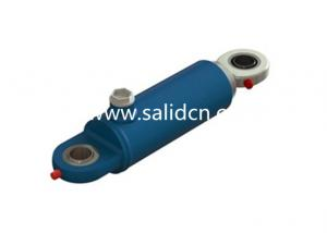 China Customized Single Acting Hydraulic Cylinder Used for Scissor Lift Table on sale