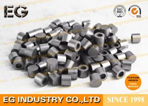China High Strength Custom Graphite Molds Coating Diamond For Diamond Wire Saw Bead Buttons on sale