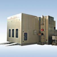 China auto spraying booth YK-600 on sale