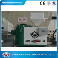 China Biomass wood burner for 5MT industry gas , oil boiler use with CE on sale