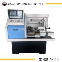 China CK0632 swing diameter over bed 200mm mini cnc lathe with good service on sale