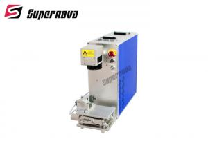 China S925 Silver Gold Jewelry Laser Engraving Machines For Jeweller on sale