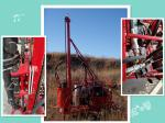 seismic drilling rig oil exploration part detail
