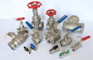 China Válvula de bola de aço inoxidável da bola valve/3pc da bola valve/2pc/mini vavl da bola da bola valve/1000WOG on sale