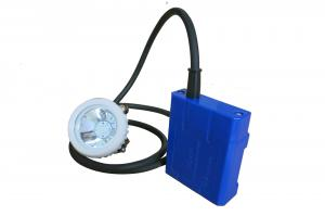 China Cree Battery LED Mining Lamp Charging Time ≤ 8h High Brightness Stable Performance on sale