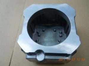 China Sand Castings aluminium alloy, zinc alloy, Magnesium alloy on sale