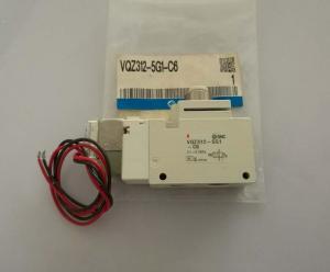 China Solenoid valve VQZ312-5G1-C6 YV64D Dispenser KU2-M7174-A0X on sale