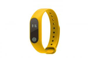 China Bluetooth Fitness Tracker Bracelet , Smart Watch Wristband Instructions Band Pedometer on sale