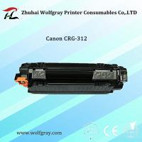 Compatible for Canon CRG312 toner cartridge