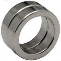 Radial Magnetized Neodymium Radial Ring Magnet for High Speed Motor