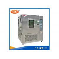 Xenon Light Fastness Environmental Test Chamber , Resistant Climate Tester