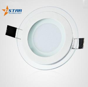 China 5730 Chip 5W Led Recessed Ceiling Downlights Segment tricolor on sale