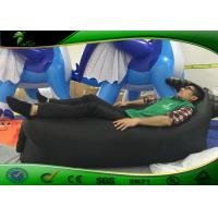 China Inflatable Sofa Bed / Inflatable Outdoor Chesterfield Lazy Sofa 1.8M Long on sale