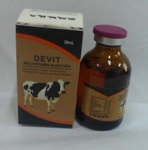 China multivitamin injection on sale